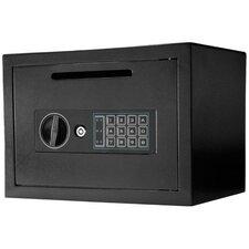 Dial Lock Security Safe