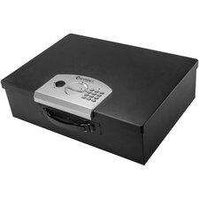 Digital Portable Keypad Lock Security Safe