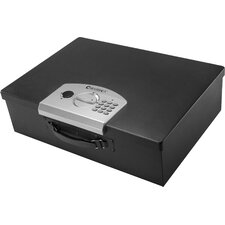 Digital Keypad Lock Portable Safe