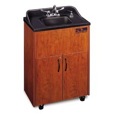 "Premier 26"" x 18"" Single Hand-Wash Sink"