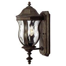 Monticella 2 Light Wall Lantern