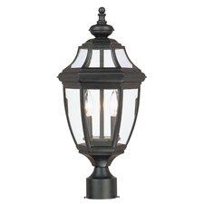Ellijay 3 Light Post Lantern