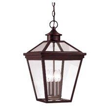Ellijay 4 Light Outdoor Hanging Lantern