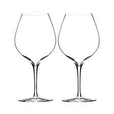 Elegance Merlot Wine Glass (Set of 2)