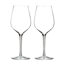 Elegance Sauvignon Blanc Wine Glass (Set of 2)
