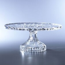 Lismore Footed Cake Stand