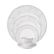 Bassano 5 Piece Place Setting Set