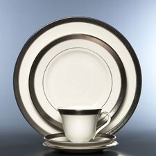 Newgrange Platinum 5 Piece Place Setting Set