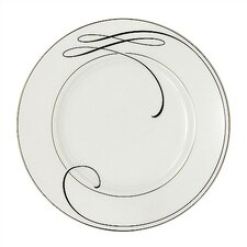 "Ballet Ribbon 6"" Bread and Butter Plate"