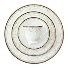 Brocade 5 Piece Place Setting