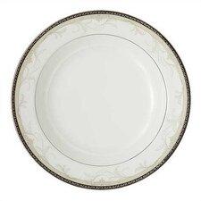 "Brocade 9"" Rim Soup Plate"