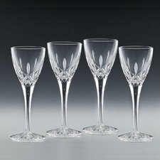 Lismore White Wine Glass (Set of 4)