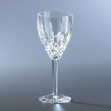 Araglin Goblet and Red Wine Glass