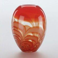 Evolution Ginger Vase