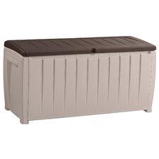 Champlain 90 Gallon Resin Deck Storage Box