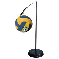 Portable Tetherball System
