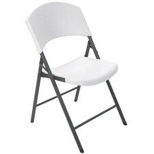 Contoured Folding Chair