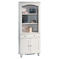 "Harbor View 72.25"" Standard Bookcase"
