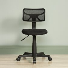 Gruga Beginnings Mid-Back Mesh Task Chair