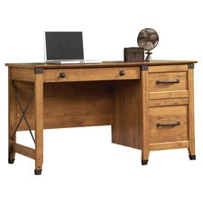 Registry Row 3 Drawer Computer Desk