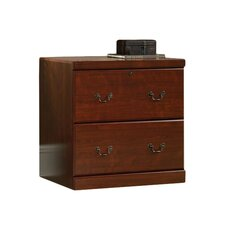 Heritage Hill 2 Drawer File