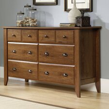 Shoal Creek 6 Drawer Dresser