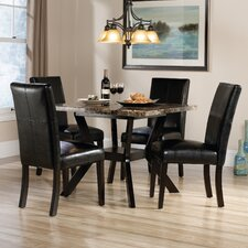 Shoal Creek 5 Piece Dining Set