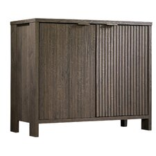International Lux 2 Door Cabinet