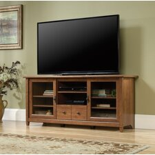 Edge Water TV Stand