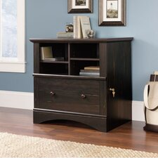 Harbor View 1 Drawer File Cabinet II