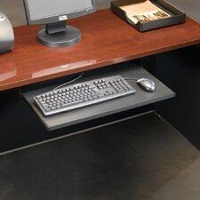 Via Keyboard Shelf in Soft Black