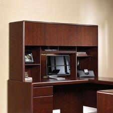 "Cornerstone 36.4"" H x 67.8"" W Desk Hutch"