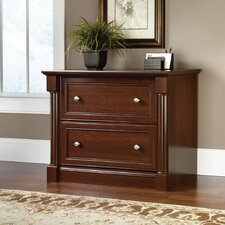 Palladia 2 Drawer File Cabinet