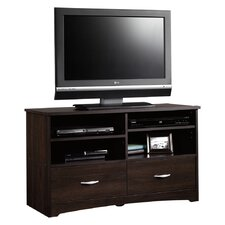 Beginnings TV Stand with Enclosed Storage