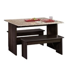 Beginnings 3 Piece Dining Set