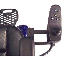 Swingaway Power Wheelchairs Controller Arm