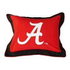 NCAA  Alabama Pillow Sham