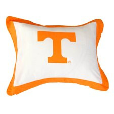 NCAA Tennessee Pillow Sham