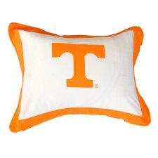 NCAA Tennessee Pillow Sham