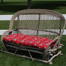 NCAA Alabama Outdoor Sofa Cushion