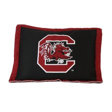 NCAA South Carolina Pillow Sham