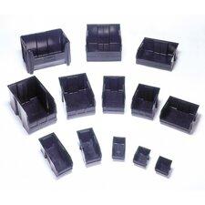 "Recycled Ultra Series Bins (8"" H x 11"" W x 16"" D) (Set of 4)"