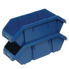 "Quick Pick Double Sided Bin (5"" H x 6 5/8"" W x 9 1/2"" D) (Set of 20)"