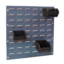 Conductive Flat Louvered Panels