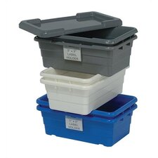 Cross Stack Tubs (23 3/4 (Set of 6)