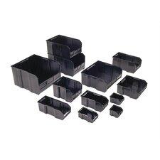 """Conductive Ultra Series Bin (10"""" H x 11"""" W x 18"""" D) (Set of 4)"""