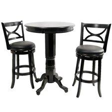 Florence Pub Table Set
