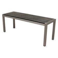 Fresca Aluminum Picnic Bench