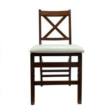 Georgia Folding Chair (Set of 2)