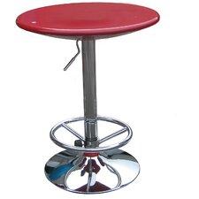 Luna Adjustable Height Pub Table